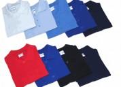 Confecciones ton car fabrica toda clase de ropa de trabajo o formal