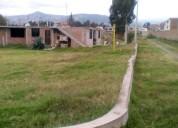 Vendo bonito tereno urbano de 365 metros cuadrados