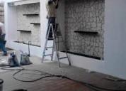 Miguel maestro albañil plomero electricista pintor  de casas