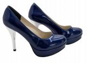 Zapatos de tacos mujeres