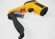 Venta de termÓmetros lÁser mide hasta 50ºc a 550*c
