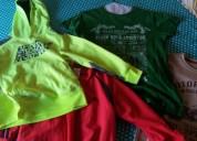 Venta de pacas de ropa americana tel.0993220698