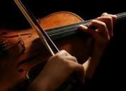 Clases de musica a domicilio