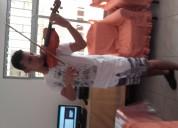 Clases de violin a domicilio informes wasapp 0990279303