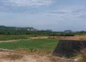 En ecuador los mejores terrenos playeros con vista al mar