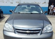 Vendo chevrolet optra limited