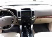 Toyota land cruiser 2006