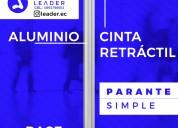 Separador de fila - ordenadores de columnas - filas - muebles de oficina / leader