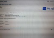 laptop hp 1000 notebook pc-básica usd 300,00 negociable 0998294718