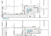 Se vende casa rentera sector norte de quito