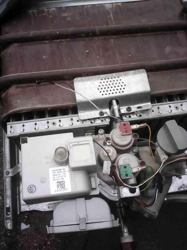 servicio tecnico en quito de calefones yang  domicilio 0987961314