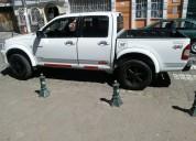 Camioneta de alquiler traslados pequeÑos 0987308404