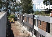 Venta de ultima casa en urbanizaciÓn privada sector conocoto