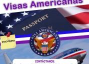 Taller de visas para turistas