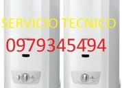 0979345494 reparacion mantenimiento e instalacion de calefones