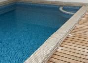 Mallas para piscinas 022526826 - 0998824598