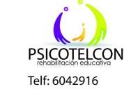 Terapia del lenguaje y psicopedagógia eficaz