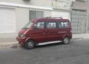 Fun van chery 11 pasajeros
