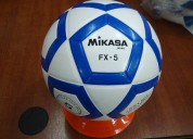 Balones mikasa originales modelo fx