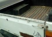 Se vende camioneta chevrolet luv del 74 motor 1600 )) 0982050012