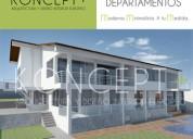 Diseño de viviendas - casas | departamentos
