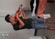 Violin  a domicilio informes wasap 0990279303