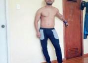 Farid , chico venezolano ,con potente verga de 22cm