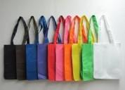 Textil publicitario  maletas y mas