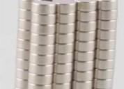 100 imanes neodimio disco 3mm  13usd  guayaquil alborada 12