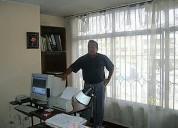 asistente personal y logistica