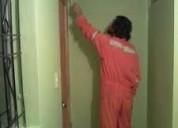 Soy tecnico0998443985 albanil plomeria pintor electricista ceramicas
