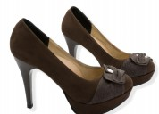 Zapato de mujeres