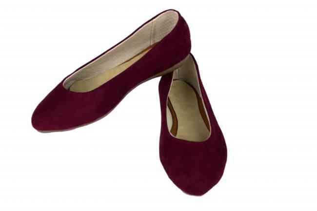 Zapatos de Mujeres Baletas