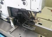 De oferta, ojaladora electrónica de jeans reece s311 modelo actual en perfecto estado tf.0984980800