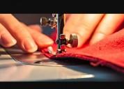 Costurera para ropa interior
