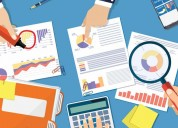 Asesoría contable y tributaría cpa