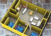 Bienes raices venta –compra de terrenos ses jos567 - . 3d pertarjetas 0994237567