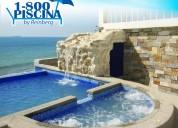 Reformas, reconstrucción y rehabilitación de piscinas y jacuzzi