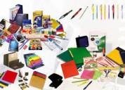 Materiales para estudiantes