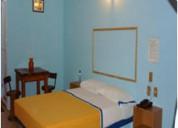 Arriendo habitaciones en pleno centro de guayaquil