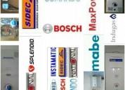 Servicio tecnico 0998743809 reparacion de calefones a gas electricos en cumbaya - santa inez