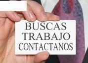 Contratacion inmediata 0958954786