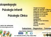 Psicopedagogia  psicologia infantil