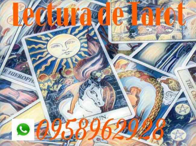 Lectura de Tarot y Asesoramiento personal - whatsapp  0958962928