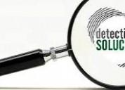 Detectives únicos del ecuador precios económicos 0988037630