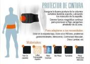 Protector de cintura jm
