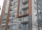Departamento de 3 dormitorios al norte de quito sector la carolina