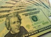 Buscas dinero no dudes en escribirme