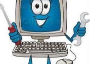 Servicios tÉcnicos de computaciÓn.