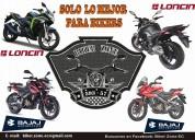 Inversinistas para proyecto de turismos en moto y puntos de atención